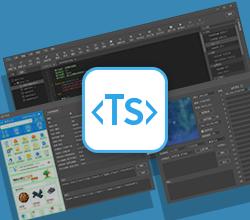 触动精灵脚本编辑器(IDE)Windows版