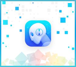 触动精灵企业版 iOS 客户端